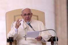 Qué opina el Papa Francisco sobre el Demonio.