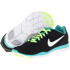 info for 29507 74b79 Nike Free TR Fit 3 ( 38) ❤ liked on Polyvore featuring shoes, athletic