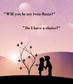 twin flame   my new dawn