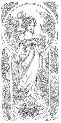 coloring page: