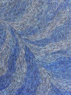 Sarrita King ~ Water Dreaming