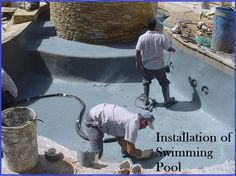 If you want to hire a swimming pool resurfacing company in Cape Coral, you can choose Contemporary pools, Swimming pool resurfacing is one of the main renovation services that can restore a pools look and make it look as good as new. Swimming Pool Quotes, Swimming Pools, Building A Swimming Pool, Pool Fashion, Pool Builders, My Pool, Cape Coral, Fort Myers, Restoration