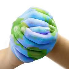 nosotros somos el mundo