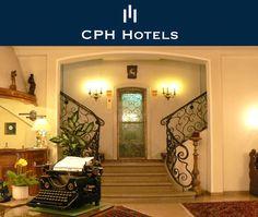 Rothenburg ob der Tauber erleben: Country Partner Hotel Goldener Hirsch