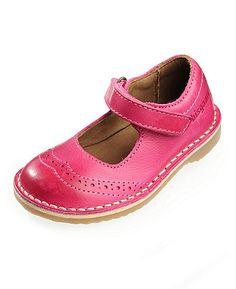 bisgaard shoes in pink