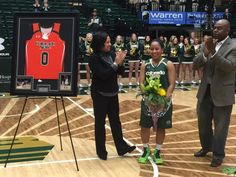 Congrats #AJNewton on your great career, honored to frame your jerseys! #CSUAthletics #CSUWomensBball #FramedJersey #JerseyFraming