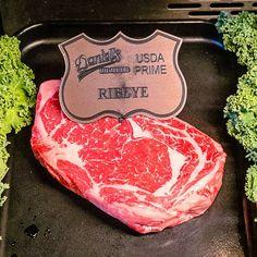 #ribeye #steak at @Danielsbroiler in South Lake Union #Seattle. - #danielsbroiler #seattle #seattlefood #seattlefoodie #iMenehunes #food