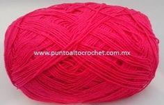 Estambres - Punto Alto Crochet Store......Muchos colores  ......