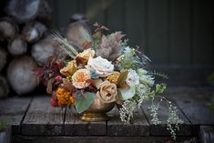 Floral Design by Sarah J Winward of Honey of a Thousand Flowers