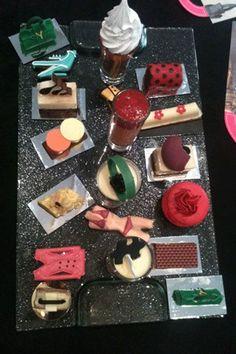 Vogue Blog - stylish snacks