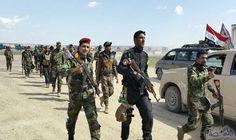 القوات الروسية العاملة في سورية تشرف على…: تُشرف القوات الروسية العاملة في سورية على تنفيذ اتفاق حي الوعر في مدينة حمص وسط سورية بعد…