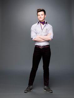 Promotional Photoshoot for Glee Season 6