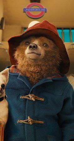 Ben Whishaw in Paddington Paddington Film, Paddington Bear, Movies To Watch List, Teddy Bear Cartoon, Teddy Bears, The Danish Girl, Film Images, Green Books, Bear Wallpaper