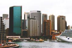 #Travel #Australia #City New York Skyline, My Photos, Australia, City, Travel, Trips, Traveling, Cities, Tourism