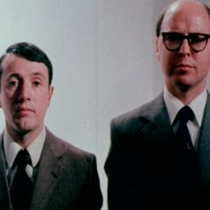 An opportunity to see Gilbert & George on film at MK Gallery - Flashback Preview and Screening of The World of Gilbert & George (1981)  Thursday 8 October 2015 / 6-8.30pm / Free / All Welcome - See more at: http://www.mkgallery.org/events/2015_10_08/flashback_preview/#sthash.6KyuJyge.dpuf