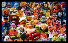 'The Big Bang Theory' Co-Creator is Looking to Bring Back Muppets Television Series on ABC