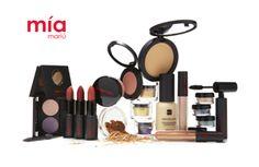 Mia Mariu Mineral Makeup Giveaway