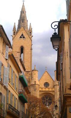 Aix-en, Provence