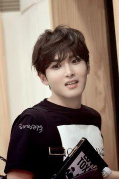 My eternal love so kyuuuttt... omg i love him so much >_<