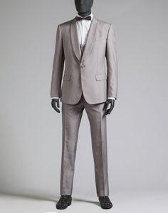 DOLCE & GABBANA Suit. #dolcegabbana #cloth #