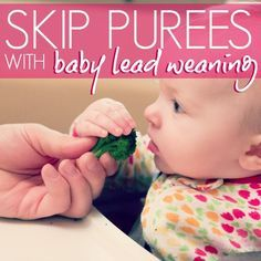 We're doing baby led weaning and love it. It's not just good for baby… We're doing baby led weaning and The Babys, Baby Led Weaning, Toddler Meals, Kids Meals, Toddler Food, Little Mac, Baby Boy, Baby Development, Baby Makes