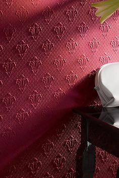 #cartadaparati#decorazioneinterni#cartadaparatiingresso Hallway Wallpaper, Paintable Wallpaper, Classic Wallpaper, White Wallpaper, Wallpaper Samples, Pattern Wallpaper, White Patterns, Flower Patterns, French Castles