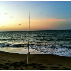 Pesca al atardecer en Dorado. Foto José E. Maldonado / www.miprv.com