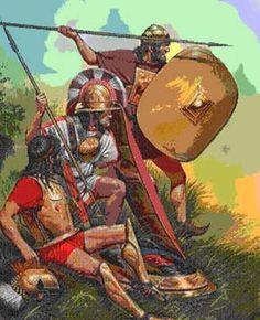 Imagini pentru republican roman army