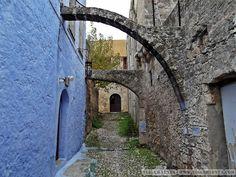 Rodes, Grécia