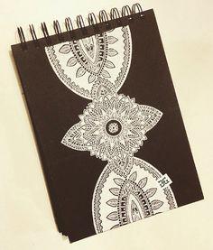 #myartwork#art#drawing#draw#mandala#circle#circular#flower#blackandwhite#design#illustration#instadraw#inspiration#tattoo#tattoodesign#tattoodrawing#detail#mine#graphos#intricate#zen#zendoodle#doodle#zentangle#hindu#indie#hippie#hipster#boho#creative