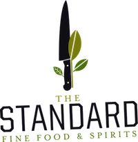 The Standard Restaurant on 185th St., Cleveland, Ohio