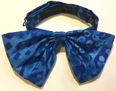 BOW TIE For Women by ReiserCreations on Etsy