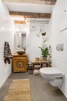bathroom Clawfoot Bathtub, Double Vanity, Bathroom, Clawfoot Tub Shower, Washroom, Bath Room, Bathrooms, Downstairs Bathroom, Double Sink Vanity