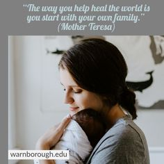 Mother Teresa, Counselling, No Way, Child Development, Online Courses, Psychology, Healing, College, Writing