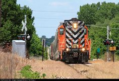 RailPictures.Net Photo: GWR 5625 Great Western Railway EMD GP20M at Ladd, Illinois by Kevin The Krazy 1