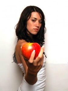 10 Low-glycemic snacks