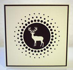 All Poppy Craft, Die Cut Cards, Handmade Christmas, Die Cutting, Reindeer, Joseph, Christmas Cards, Card Ideas, Christmas