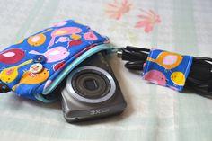 Case para Câmera Fotografica | R$ 14.00