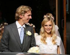 La boda de Poppy Delevingne y James Cook