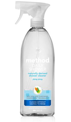 Method Bathroom Cleaners Naturally Derived Nontoxic Ingredients - Method bathroom cleaner ingredients
