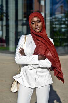 Name: Maryam Salam