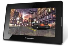 Blackberry Tablet!