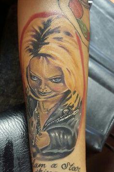 Chuckysbride!!