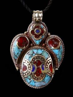 Amulets, Pendants, Chains and Charms | YUM JEWELRY