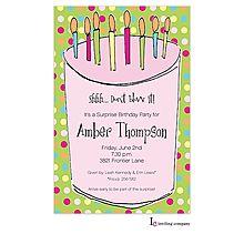51 Best Surprise Party Invitations Images Surprise Party