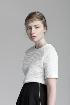 Sustainable fashion for a feminine and effortless style Sustainable Fashion, Feminine, Turtle Neck, Classic, Collection, Dresses, Style, Girly, Swag