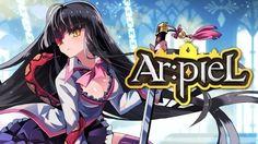 Arpiel เกมส์ออนไลน์ MMORPG สุดอนิเมะกำหนดวันเปิดรอบ Test  Arpiel หรือชื่อเดิม Project AX #เกมส์ออนไลน์ MMORPG สุดอนิเมะจากทีมพัฒนา Ngine Studios กำหนดวันเปิดรอบ Test ครั้งแรกในเกาหลีแล้ว เกมส์ Arpiel จะเปิด Test ครั้งแรก ตั้งแต่วันที่ 13 – 19 มี.ค.58 ซึ่งรอบนี้จะมีการจำกัดคนเข้าร่วมทดสอบเกมส์ไว้ที่ 1,500 คนเท่านั้น  โดยจะคัดเลือกผู้โชคดีจากคนที่ลงทะเบียนไว้บนหน้าเว็บไซต์  ถ้าใครอยากลุ้นเป็นผู้โชคดีก็เข้าไปลงทะเบียนกันได้ที่ http://arpiel.nexon.com/events/20150224/index.aspx