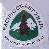 pacific crest trail, thru hike, resupply bounce box pros and cons plus other important info