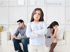 How to Parent Through a Divorce: Should Kids Choose Their Own Custody Plans?