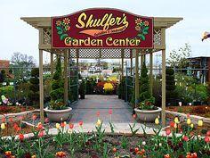 Image result for garden center signage Garden Center Displays, Center Signs, Signage, Pergola, Yard, Outdoor Structures, Patio, Landscape, Outdoor Decor